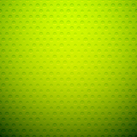 plastic texture: Green metal or plastic texture with holes