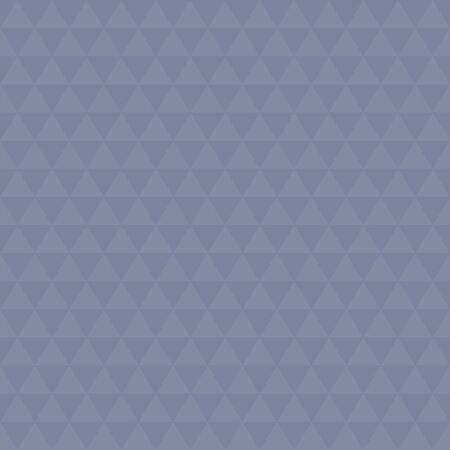 simple background: Abstract grey triangle background, simple vector illustration Illustration
