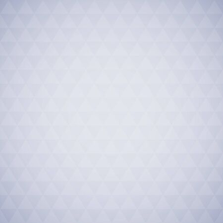 simple background: Abstract gray triangle background, simple vector illustration