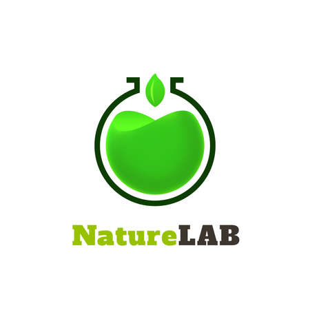Nature lab template