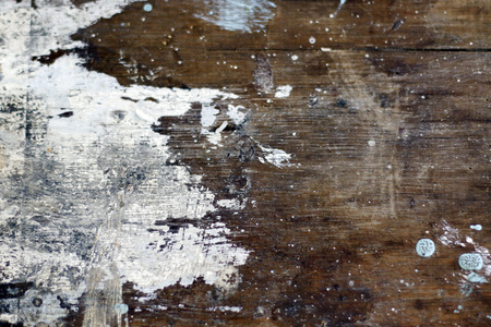 wood texture background surface with old natural pattern - texture of wood with dirt and noise - wood with paints