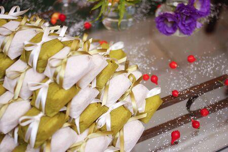 Wedding Decorative Candy, Wedding Cake, Well Married Cake, Wedding Party Souvenir, chocolate bem casado