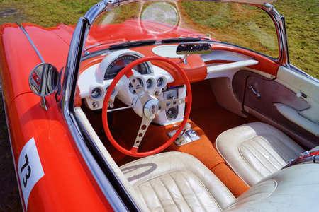 corvette: Chevrolet Corvette