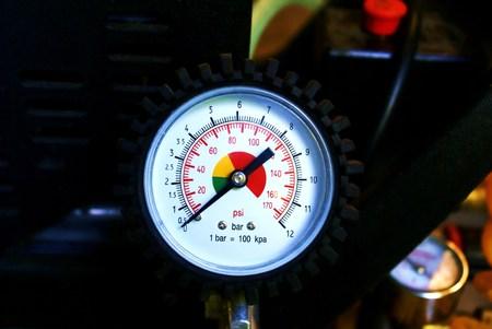 compressed air: Compressor