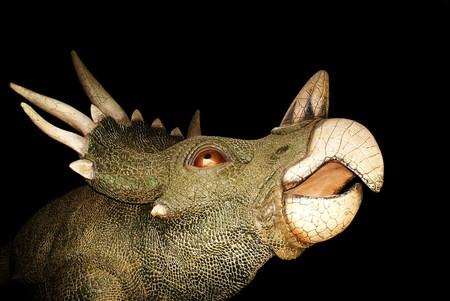 prehistoric animals: Dinosaur