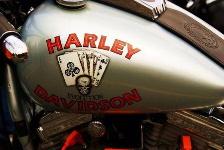 harley davidson: Harley Davidson