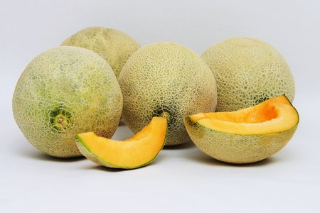 melons: Melons