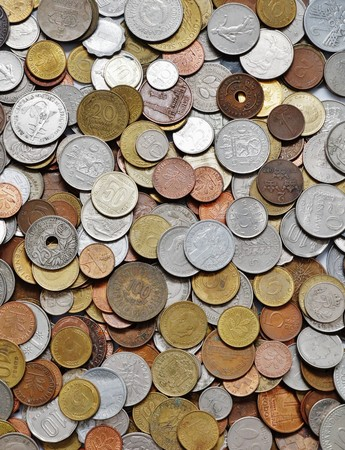 batch of euro: Different Currencies