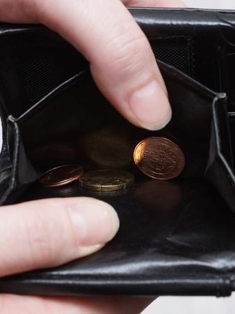 dinero falso: Dinero Foto de archivo