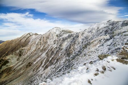 beyond: Beyond the snow