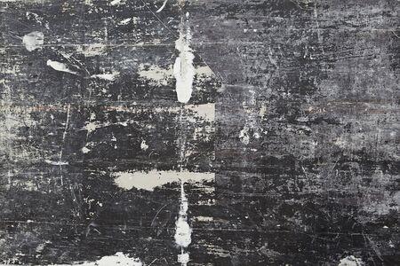 A grunge dark black and gray wall backdrop