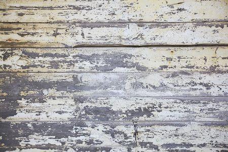 Grunge wooden background.