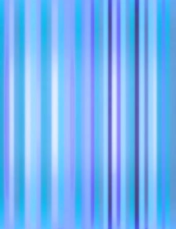 blured Striped blue colors photo
