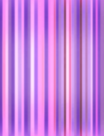 blured Striped purpel colors Stock Photo