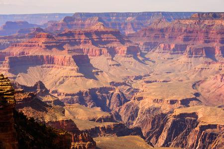 Grand Canyon, Arizona, USA. Stock Photo