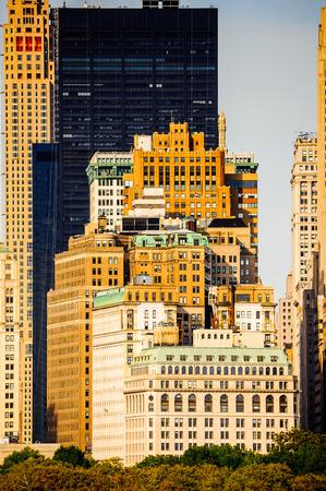 Lower  Manhattan, New York City, United States of America