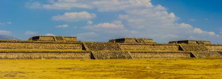 Ciudadela, pyramid in Teotihuacan, Mexico