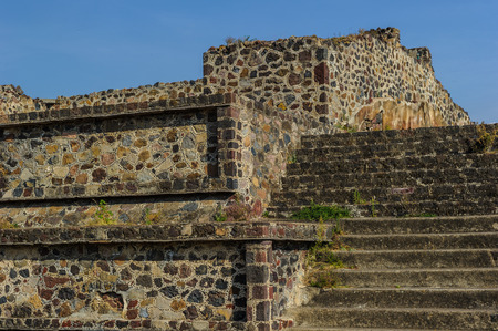 Teotihuacan was a pre-Columbian Mesoamerican city located in the Basin of Mexico, 30 miles (48 km) northeast of modern day Mexico City
