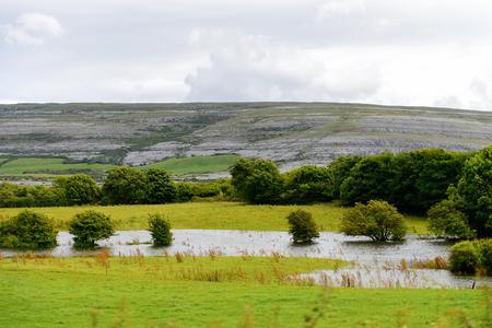 irish countryside: Amazing nature of Ireland.