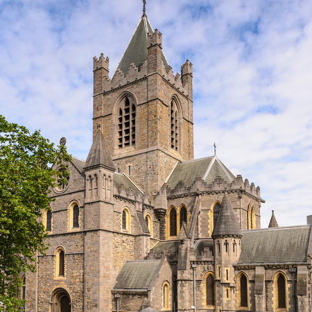 Christ Church is the cathedral of the United Dioceses of Dublin and Glendalough and the one of the Ecclesiastical province of United Provinces of Dublin and Cashel