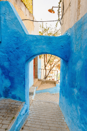 Moulay Idriss, the holy town in Morocco, named after Moulay Idriss I arrived in 789 bringing the religion of Islam