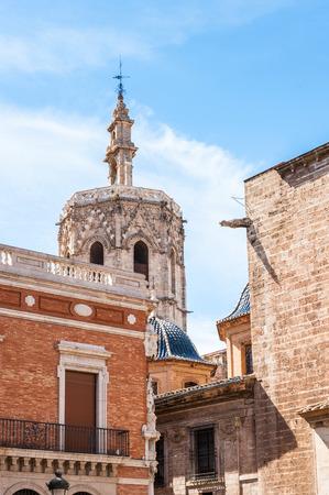 Historic Centre of Valencia, Spain