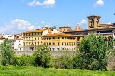 Historic Centre of Florence, Italy.