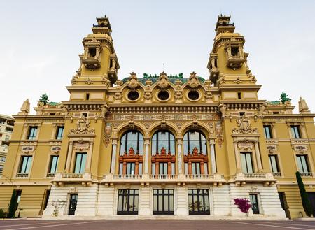 Monte Carlo Casino. Monte Carlo Casino  includes a casino, the Grand Theatre de Monte Carlo. Its the main sight of Monte Carlo