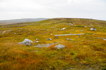 Hardangervidda National Park, Norway