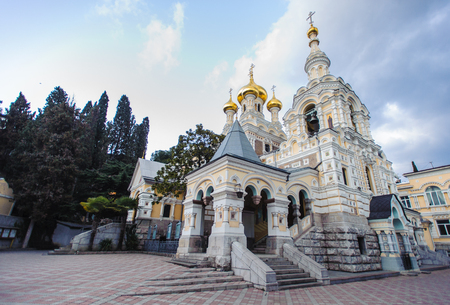 Alexander Nevski Cathdral, Orthodox cathedral.