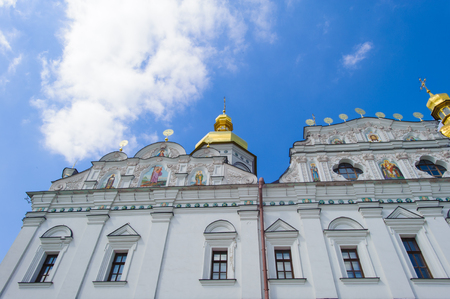 Church of the Kiev Pechersk Lavra