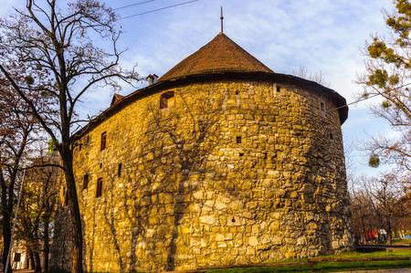 Historic Centre of Lviv, Ukraine. UNESCO World Heritage Editorial