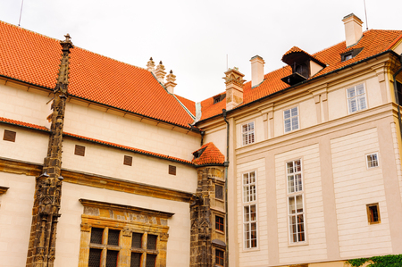 Convent of St. George, Prague Castle Editorial