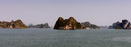 Halong bay, Vietnam. 스톡 콘텐츠