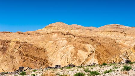 Nature of Jordan