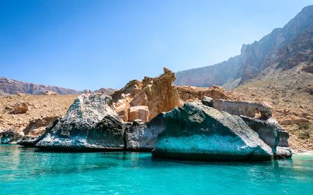 Socotra Island, Yemen.