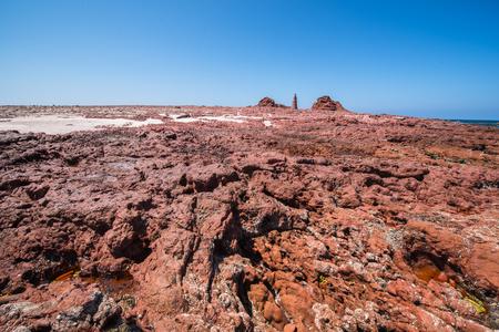 Nature of Socotra Island, Yemen