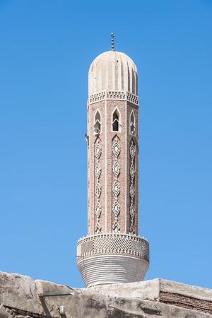 Architecture of the capital of Yemen, Sanaa