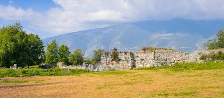 Limyra, Turkey