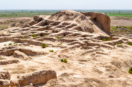 Khwarezm which was the center of the indigenous Khwarezmian civilization and a series of kingdoms.