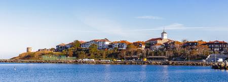 Nesebar, Pearl of the Black Sea, Bulgaria