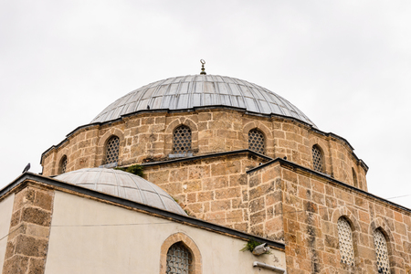 Tekeli Mehmet Pasa Mosque, Kaleici, Antalya, Turkey
