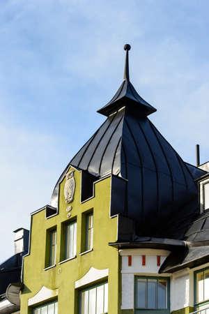House in  Helsinki, Finland