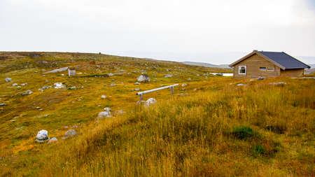 Hardangervidda National Park, Norway