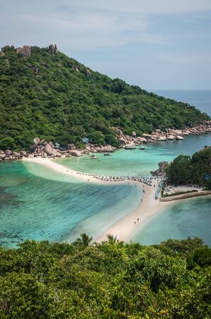 tao: Amazingly beautiful unique island of Koh Tao, Thailand