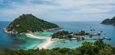 koh tao: Amazingly beautiful unique island of Koh Tao, Thailand