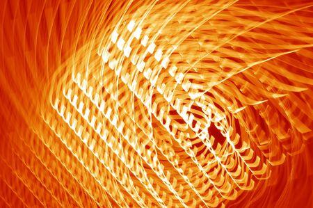 vortex warm tones
