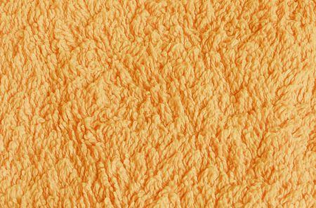 orange fiber texture