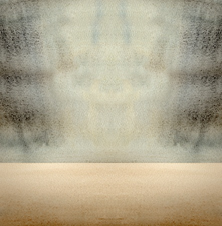 abstract navy sepia watercolor background texture photo