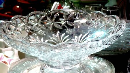 showpiece: Fruit Bowl